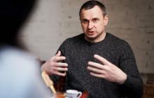 """""""Путин быстрее Кремль отдаст"""", - Сенцов о том, как вернуть Крым"""