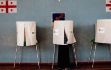 Грузию ожидает второй тур президентских выборов: обстановка все больше накаляется