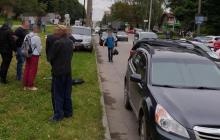 СБУ задержала чиновника из ГФС Тернополя: тот попался на взятке в 37 тыс. долларов