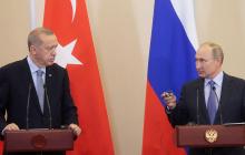 """Эль Мюрид о Ливии: """"Турция за полгода ликвидировала все приобретения Хафтара и Вагнера, это поражение"""""""