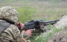 На Донбассе бойцы ВСУ ликвидировали двух наемников - данные за 22-23 июня