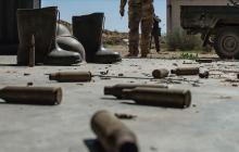 """Наемники из российской ЧВК """"Вагнер"""" применили нервно-паралитический газ в Ливии: что известно"""