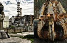 В Чернобыле нашли клешню крана, прикосновение к которой закончится молниеносной смертью
