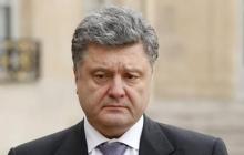 """Петр Порошенко о Керчи: """"Когда погибают украинские граждане, где бы это ни происходило - это трагедия"""""""