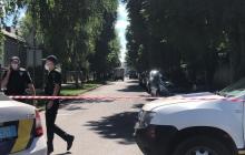Захват заложника в Полтаве: очевидцы рассказали о первых минутах спецоперации полиции