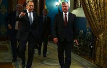Замгоссекретаря США Биган прилетел в Москву передать Кремлю послание о Навальном