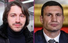 Сергей Притула и Виталий Кличко могут сражаться за пост мэра Киева, все подробности