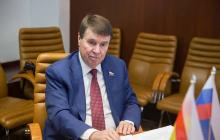 """Москва ответила на письмо сенаторов США по """"Северному потоку-2"""": """"Превышают свои обязанности"""""""