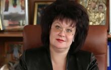 Экс-мэр Красного Луча вышла из 4-месячного плена казаков в должности чиновника Плотницкого