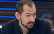 """Цимбалюк предупредил о большой опасности: """"Россияне хотят это повторить в других регионах Украины"""", - фото"""