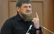 Кадырова экстренным бортом доставили в Москву с поражением легких