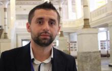 """Арахамия """"подставил"""" Коломойского, назвав всех нардепов олигарха в """"Слуге народа"""""""