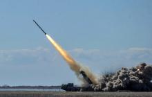 """Сверхточная ракета """"Ольха-М"""" преодолела 100 км: ВСУ смогут крушить цели врага на земле"""