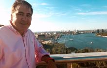 """Саакашвили """"победил"""" ЦИК в суде - """"Рух нових сил"""" снова в игре - подробности"""