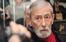 Каким гонораром Кикабидзе пытались завлечь в Россию: Сергей Лавров озвучил баснословную сумму