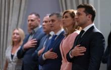 В Сети обсуждают фото Елены Зеленской в США: жена президента удивила поступком