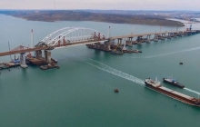 Россия нашла способ перебросить в Крым ядерное оружие: проблема в Керченском мосту