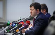 """""""Ждем, что суд восстановит на должности Януковича или Сталина"""", - соцсети про Насирова"""
