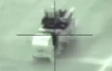 Израиль в Сирии уничтожил восемь систем ПВО России при последнем авиаударе - видео