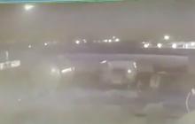 "Новое полное видео удара ""Тор-М1"" по Boeing 737 - все произошло за 30 секунд"
