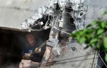Мэрия Донецка: 15 сентября погибли 3 мирных жителя, в ночь на 16 сентября в городе было тихо