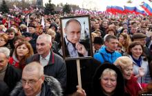 Как Раша Срака довела россиян до истерики - Аnti-colorados