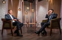 """Ермак назвал цель минских переговоров и роль ТКГ: """"Это не представительство"""""""