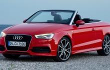 Система ЭРА-ГЛОНАСС стала причиной приостановки поставок автомобилей Audi в Россию