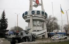 """Агрессора ждет """"горячий"""" прием: блокпосты под Одессой усилили бронетехникой и минометами"""