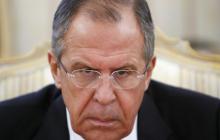 Украина против России: Лавров негодует из-за решения суда ООН о финансировании терроризма