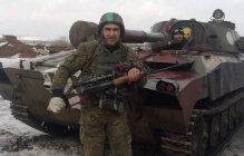 Умер ветеран АТО Владимир Близнюк, объявлявший голодовку в больнице