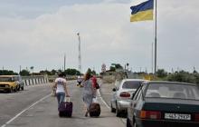 ФСБ арестовала украинцев на границе с Крымом: что произошло