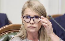"""Тимошенко сказала, что нужно сделать со """"слугами народа"""" после скандала с собакой"""