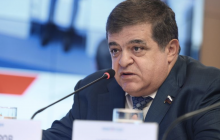 """Сенатор Джабаров рассказал, что будет с """"Л/ДНР"""" в случае роспуска"""