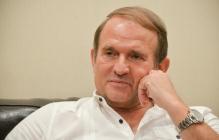 """Как ГПУ докажет, что Медведчук работает на Кремль и """"Л/ДНР"""": Луценко анонсировал важную экспертизу - кадры"""