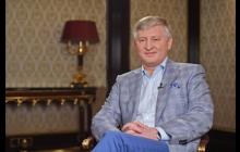 СМИ пояснили, зачем Ахметов вернул в Украину Шустера и хочет купить телеканал у Мураева