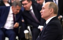 """Путин """"перешел на феню питерской подворотни"""" и проявил свою суть - россияне не могут прийти в себя, - кадры"""