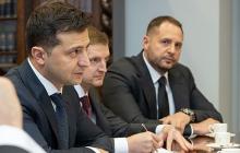 СМИ пояснили, как Ермак попал в окружение президента Зеленского