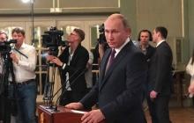 Война будет продолжаться: что Путин наговорил об Украине на саммите G20
