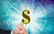 Глоба назвал три знака Зодиака, которые станут богатыми уже в октябре: деньги просто свалятся с неба