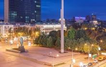 Ситуация в Донецке: новости, курс валют, цены на продукты 19.11.2015