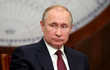 """""""Россия слабеет, а Путин этого не видит"""", - норвежский политолог раскрыл, как Кремль теряет власть"""