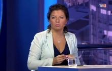 """Симоньян: """"Россия вымирает и нам нужны жители Донбасса, из которых выйдет хорошая рабочая сила"""""""