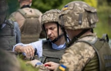 Президент Зеленский отменил резонансное предложение Кучмы по Донбассу – громкие подробности