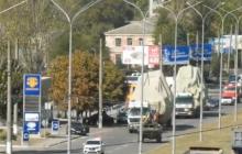 В Бердянск переброшены два катера ВМС - город становится военно-морским форпостом Украины