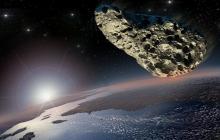 Астероид 2009 PQ1 размером с футбольное поле несется к Земле и приблизится уже через 8 дней - NASA