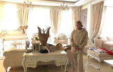 """Волочкова: """"Не верьте им, они мошенники, мой дом - моя крепость"""""""