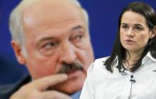 """Тихановская выставила ультиматум Лукашенко: """"Вам дается 13 дней!"""""""