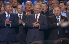 """Оппоблок ошарашил сторонников: на съезде по выдвижению Вилкула присутствующие услышали """"Слава Украине!"""" - кадры"""
