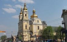 Православная семья Украины пополнилась тремя парафиями на Винничине: прихожане и священники МП перешли в ПЦУ